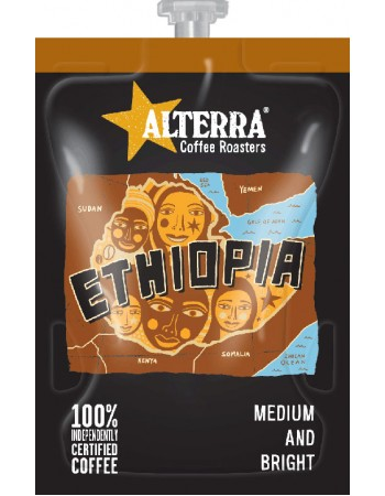 flavia alterra ethiopia coffee