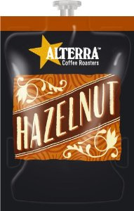 Flavia Hazelnut Coffee Refill