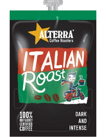 Flavia Italian Roast Coffee